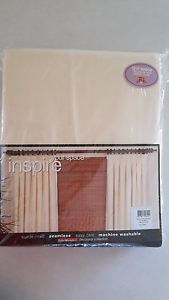 Pair of Pencil Pleat, Blockout, Curtains, Brand New, Mermaid Beach Gold Coast City Preview