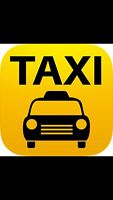 Hiring Full-Time Taxi Drivers Both Day & Night Shifts