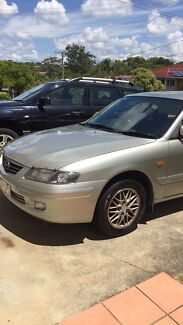 Mazda 626 price dropped for quick sale !!' Upper Mount Gravatt Brisbane South East Preview