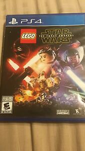 Lego Star Wars The Force Awakens PS4 London Ontario image 1