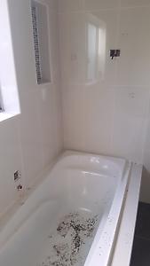 Bathtub 1670 x 740 x 400 FREE as slight dent, no leakage Kogarah Rockdale Area Preview
