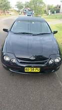 1999 Ford Falcon Sedan XR8 Crib Point Mornington Peninsula Preview