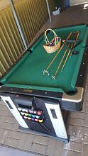Pool and air hockey table Craigmore Playford Area Preview