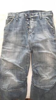 G-STAR Men's jeans Size 31/32
