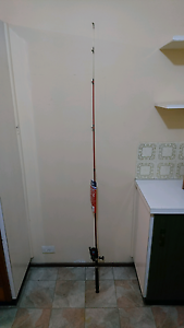 "Jarvis Walker 6'6"" Spin/Estuary fishing rod Shortland Newcastle Area Preview"