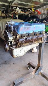 Ford 289 V8 Windsor Redlynch Cairns City Preview