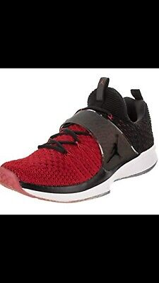 promo code 6311f 73d1f Brand New Nike Air Jordan Trainer 2 Flyknit Shoe 921210-601 Men s Size (10)   140