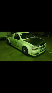 2002 Chevrolet Other Truck Coopers Plains Brisbane South West Preview