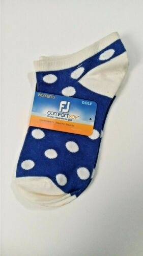 FJ ComfortSof Fashion Low Cut Women Socks NEW