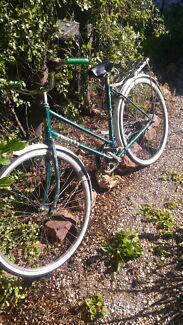 Antique 1937 Ladies' Bike