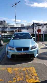 2008 holden commodore with predator kit! ! Price is firm!  Allawah Kogarah Area Preview
