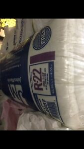10000 bags of r22 and r20 insulation