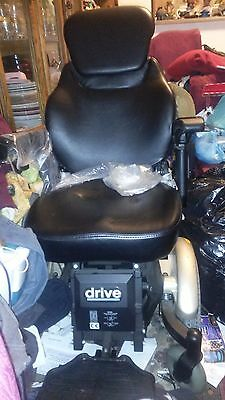 Off road Beach all terrain sand wheelchair Mobility outdoor power chair