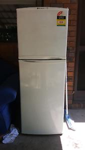 LG 234Ltr Fridge/Freezer Brookwater Ipswich City Preview
