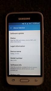 Samsung Galaxy J1 Mini Westmead Parramatta Area Preview