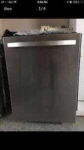 Brand-new  kenmore dishwasher for sale