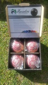 LAWN BOWLS Wooloowin Brisbane North East Preview