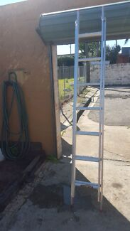 Extension ladder Sydenham Marrickville Area Preview