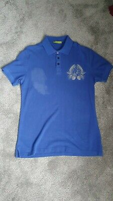 Versace Jeans Mens Polo Size S