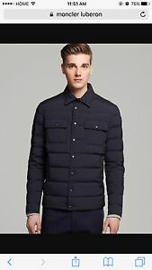Men M / L Unisex Big Star similar to the MONCLER LUBERON Jacket