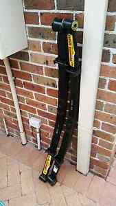 Ford Ranger PX lift 2 inch springs 2011 onwards vgc Bligh Park Hawkesbury Area Preview