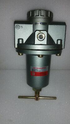 Smc Model Ar500 Air Regulator
