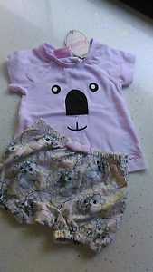 Peter Alexander PJ's 6-9 months. BNWT and gift box! Lindfield Ku-ring-gai Area Preview