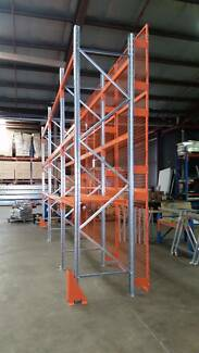 Pallet Racking Relocation O'Connor Fremantle Area Preview