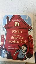 Emmy and the Home for Troubled  Girls Cleveland Redland Area Preview