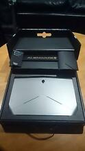 Alienware 13 Gaming Laptop - i7 8g RAM, 256g SSD, GTX860M Bundoora Banyule Area Preview