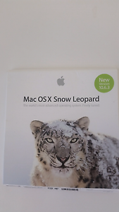 Snow Leopard for Mac Upper Kedron Brisbane North West Preview