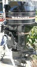 MERCURY GOLD BAND 75 HP POWER TRIM / TILT George Town George Town Area Preview