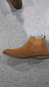 Mens Boots Newcastle Newcastle Area Preview