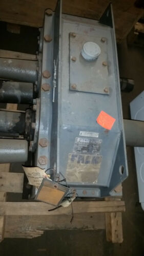Falk 2070Y1-LD Gear Reducer 3.652 Ratio 150 HP (Unused or rebuilt)