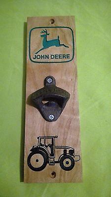 Штопоры и замки John Deere Bottle