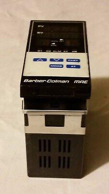 Barber-colman Digital Temperature Control Mae1-00300 Double Display