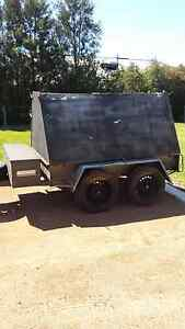 Tandem Trailer Ambergate Busselton Area Preview