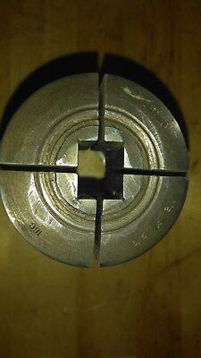 Hardinge 16c Rectangle Collet 12 X 58 Haasmazak