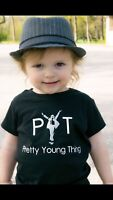 PYT: a tribute to the King of Pop seeking our frontman