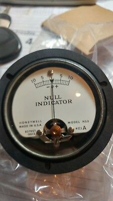 Honeywell Hs3 Null A Indicator Pn 127499 New Old Stock In Box