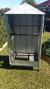 Cocky's cage on wheels Perth Perth City Area Preview