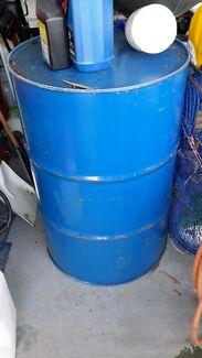 205L oil drum  Arundel Gold Coast City Preview