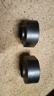 """Jeep 2"""" lift spacers"""