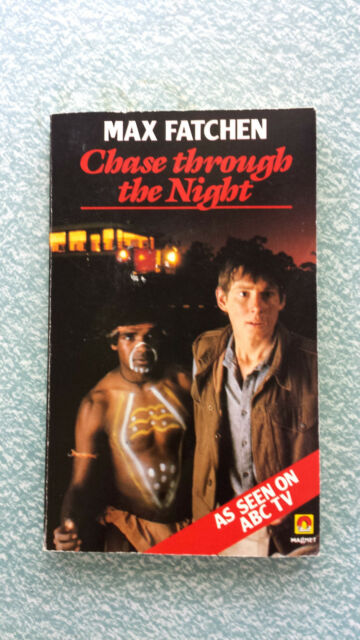Chase Through the Night by Max Fatchen (Paperback, 1978)