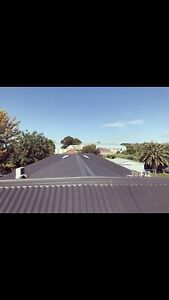 ROOF SPRAYING & TREATMENT