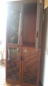 Beautiful Timber cabinet Rosebery Inner Sydney Preview
