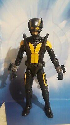 Marvel legends custom yellow jacket