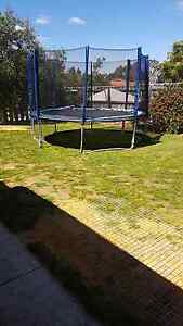 Trampoline 14 foot Henley Brook Swan Area Preview