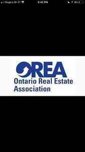 Orea Exam/Notes Real Estate