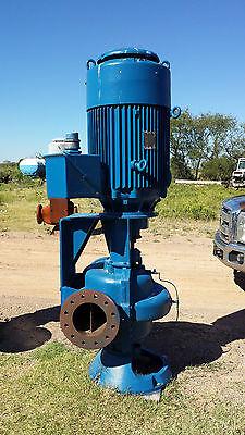 300hp 5000gpm Paco Water Pump
